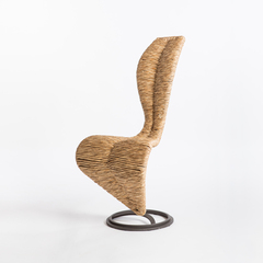 S- Chair